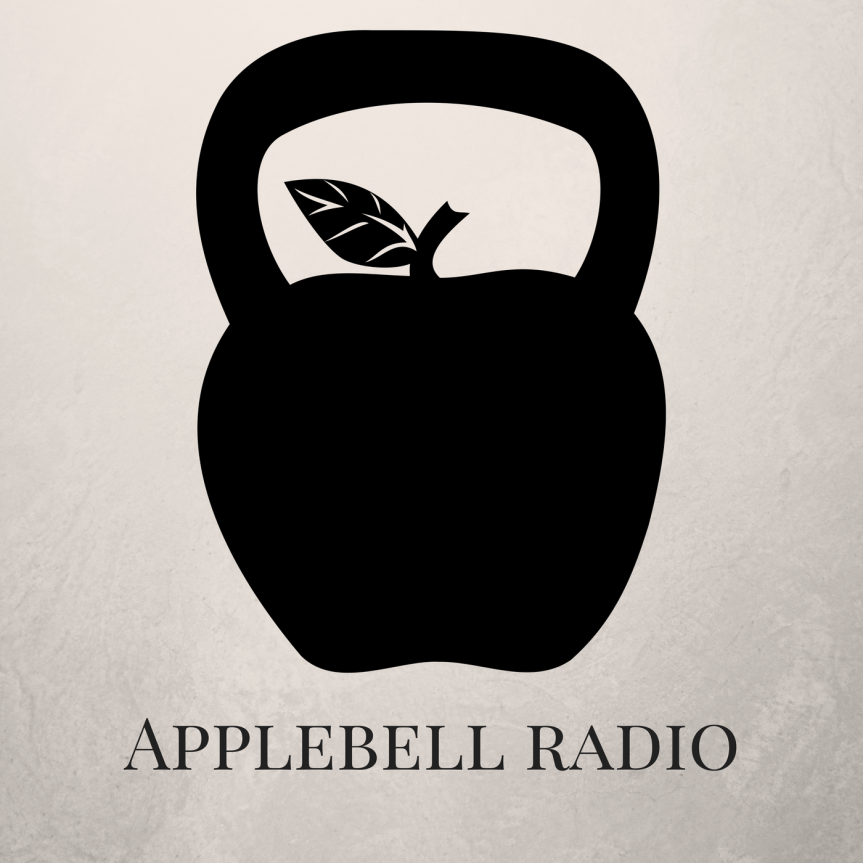 AppleBell Radio EP008 – The Magic of Cooking at Home