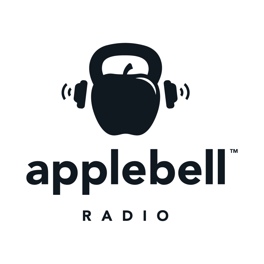 AppleBell Radio EP015 – Why Tough Guys (and Gals) Need Yoga